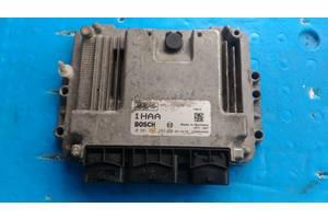 Блоки управления двигателем Ford C-Max