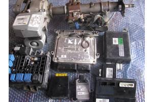 Блоки управления двигателем Kia Ceed