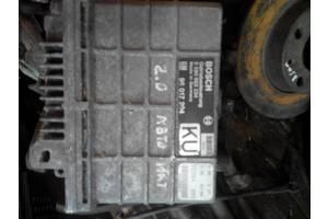 Блоки управления двигателем Opel Omega A