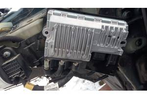 б/у Блоки управления двигателем Peugeot 308