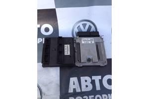 Блоки управления двигателем Volkswagen T5 (Transporter)