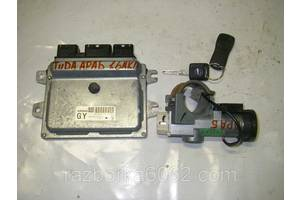 Блок управления двигателем Nissan TIIDA