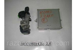 Блок управления двигателем Honda Accord