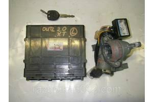 Блок управления двигателем Mitsubishi Outlander
