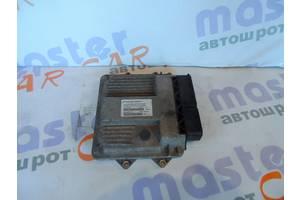б/у Блок управления двигателем Fiat Doblo