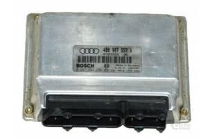 б/у Блок управления двигателем Audi A6