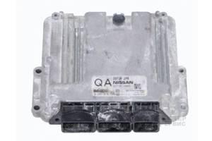 б/у Блок управления двигателем Renault Koleos