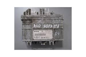 Блоки управления двигателем Volkswagen Golf I