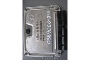 Блоки управления двигателем Volkswagen Passat B5