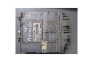 Блоки управления двигателем Ford Galaxy