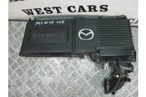 б/у Блок управления двигателем Mazda 3