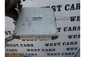 б/у Блок управления двигателем Nissan Patrol