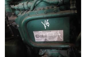 б/у Блоки управления двигателем Volvo FM