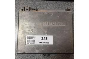 Новые Блоки управления двигателем ЗАЗ 1102 (Таврия)