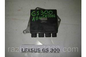 Блок управления Lexus