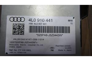 Внутренние компоненты кузова Audi Q7