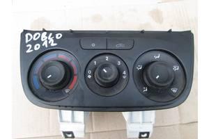 б/у Блок управления печкой/климатконтролем Fiat Doblo