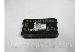 Блок управления Subaru Impreza