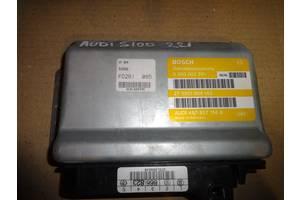 б/у Електронні блоки управління коробкою передач Audi 100