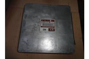 б/у Електронні блоки управління коробкою передач Opel Vectra A