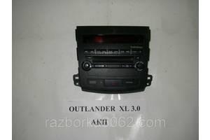 Блок управления Mitsubishi Outlander XL