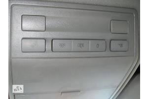 Блоки управления освещением Volkswagen Touareg