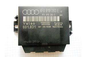 Датчики парковки Audi Q7