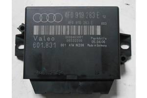 Датчики паркування Audi Q7