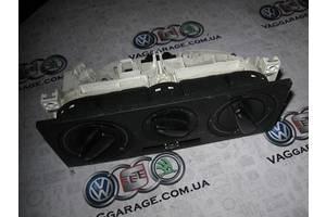 б/у Блок управления печкой/климатконтролем Volkswagen Golf IV