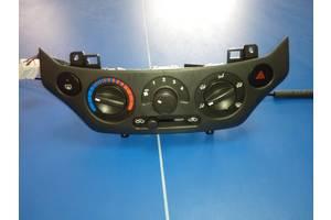 Новые Блоки управления печкой/климатконтролем Chevrolet Aveo