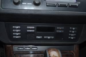 Блоки управления печкой/климатконтролем BMW X5
