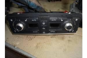 б/у Блок управления печкой/климатконтролем Audi A8