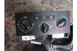 Блоки управления печкой/климатконтролем Citroen C4