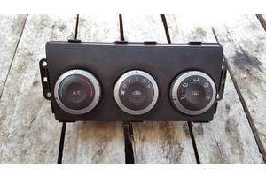 б/у Блок управления печкой/климатконтролем Mazda 6