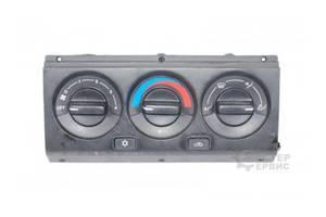 б/у Блок управления печкой/климатконтролем Fiat Tipo