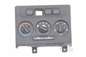б/у Блок управления печкой/климатконтролем Opel Zafira