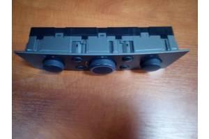 б/у Блоки управления печкой/климатконтролем Opel Vectra C