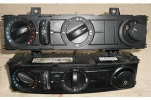 б/у Блоки управления печкой/климатконтролем Mercedes Sprinter