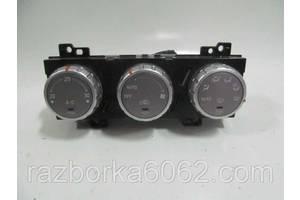 Блок управления печкой/климатконтролем Subaru Forester
