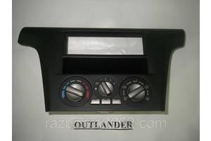 Блок управления печкой/климатконтролем Mitsubishi Outlander
