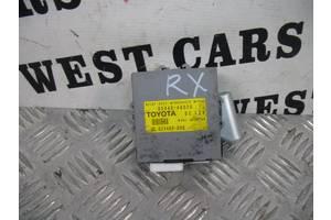 б/в Блок управления стеклоочистителя Lexus RX