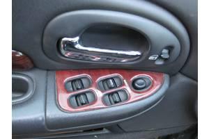 Блоки управления стеклоподьёмниками Chrysler 300
