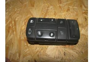 б/у Блок управления стеклоподьёмниками Opel Vectra C