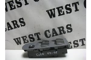 б/у Блоки управления стеклоподьёмниками Mitsubishi Colt