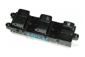 б/у Блок управления стеклоподьёмниками Nissan Qashqai
