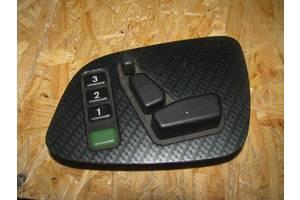 б/у Блоки управления сиденьем Mercedes CLK-Class