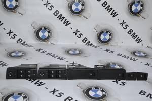 Блок управления стеклоподьёмниками BMW X5
