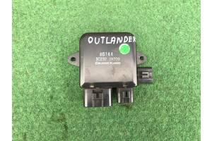 електромуфти Mitsubishi Outlander