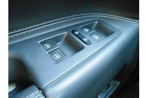 Блок управления зеркалами Volkswagen Touareg