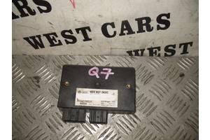 б/у Блок управления Audi Q7